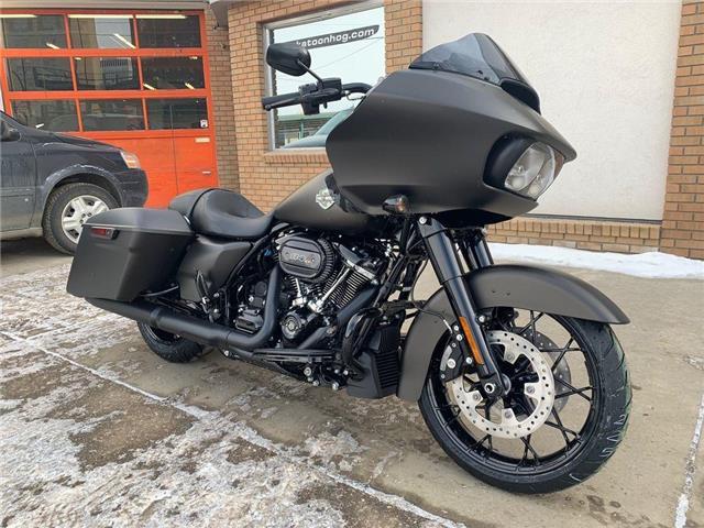 2021 Harley-Davidson FLTRXS - Road Glide™ Special  (Stk: FLTRXS-21-1186) in Saskatoon - Image 1 of 9
