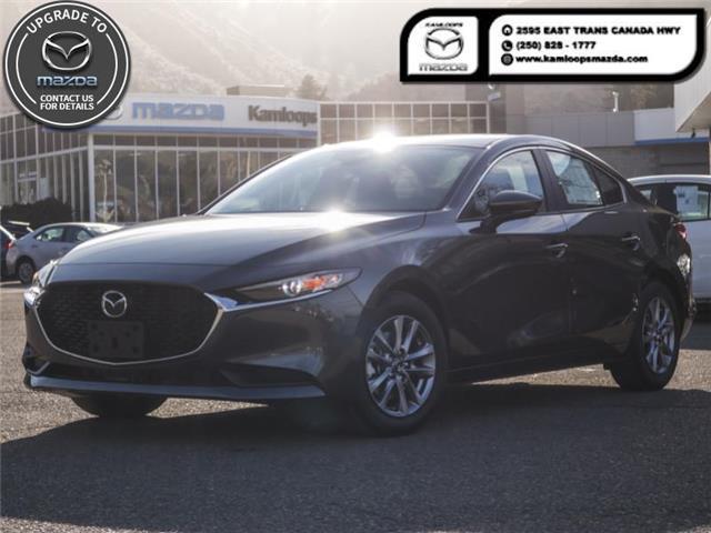 2021 Mazda Mazda3 GS (Stk: EM123) in Kamloops - Image 1 of 36