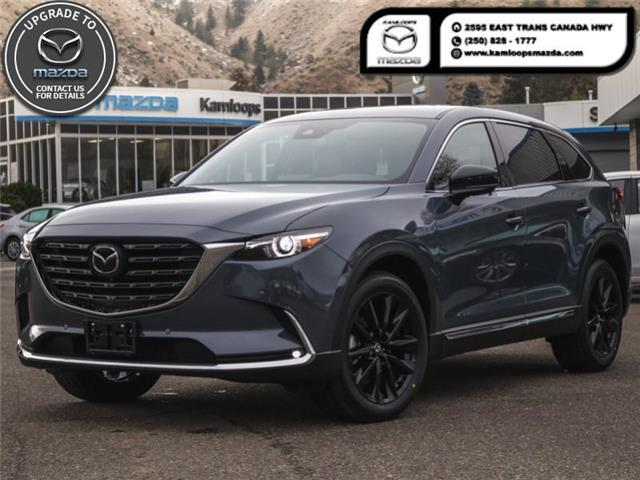 2021 Mazda CX-9 Kuro Edition (Stk: XM126) in Kamloops - Image 1 of 41