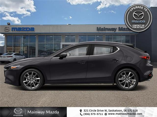 2021 Mazda Mazda3 GS w/Luxury Package (Stk: M21171) in Saskatoon - Image 1 of 1