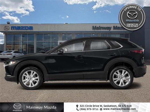 2021 Mazda CX-30 GS Luxury (Stk: M21203) in Saskatoon - Image 1 of 1