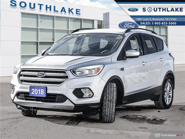 2018 Ford Escape SE (Stk: P51543) in Newmarket - Image 1 of 26