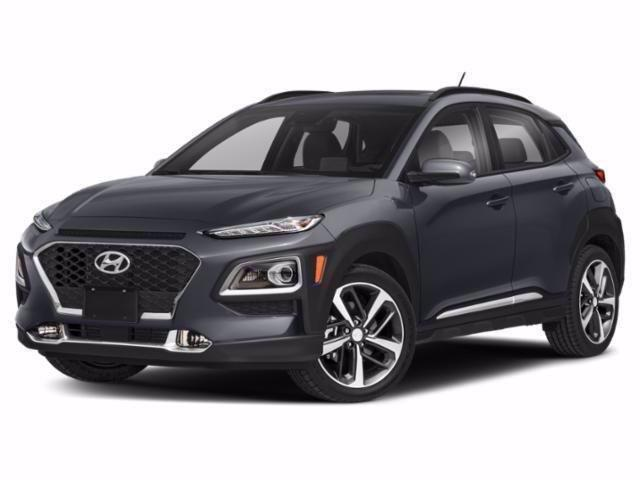 2021 Hyundai Kona 1.6T Urban Edition (Stk: H12790) in Peterborough - Image 1 of 1