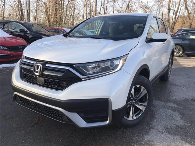 2021 Honda CR-V LX (Stk: 11195) in Brockville - Image 1 of 21
