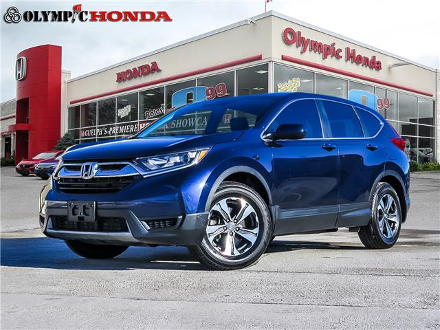 2017 Honda CR-V LX (Stk: U2272) in Guelph - Image 1 of 23