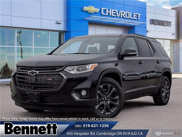 2021 Chevrolet Traverse RS (Stk: 210456) in Cambridge - Image 1 of 23