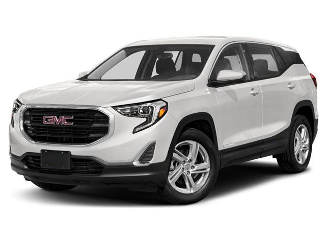 2021 GMC Terrain SLE (Stk: 189190) in Medicine Hat - Image 1 of 9