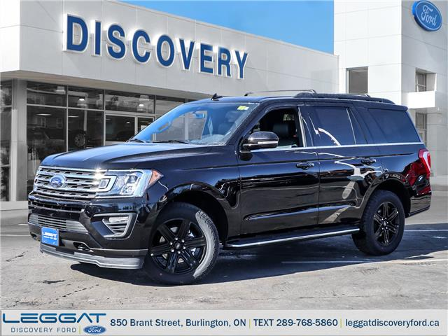 2020 Ford Expedition XLT (Stk: EP20-95647) in Burlington - Image 1 of 29