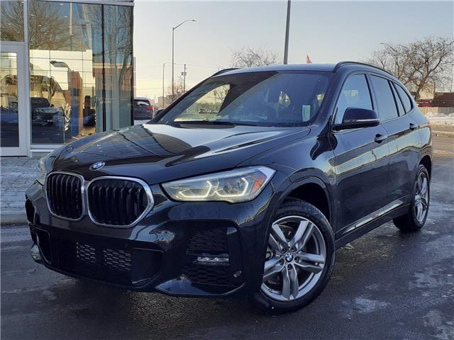 2021 BMW X1  (Stk: 14214) in Gloucester - Image 1 of 23