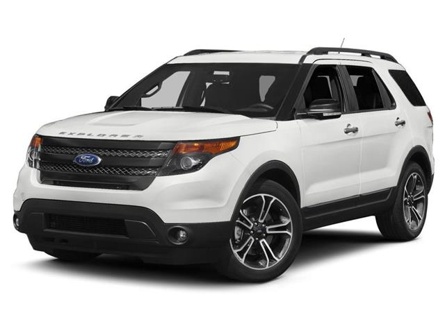 2014 Ford Explorer Sport (Stk: 21036A) in Owen Sound - Image 1 of 10