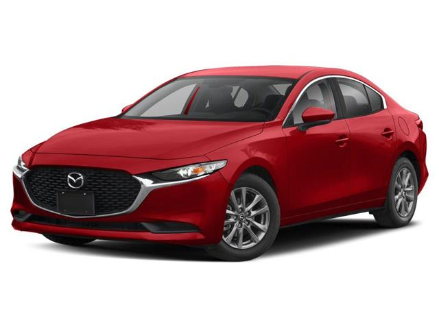 2021 Mazda Mazda3 GX (Stk: L8305) in Peterborough - Image 1 of 9
