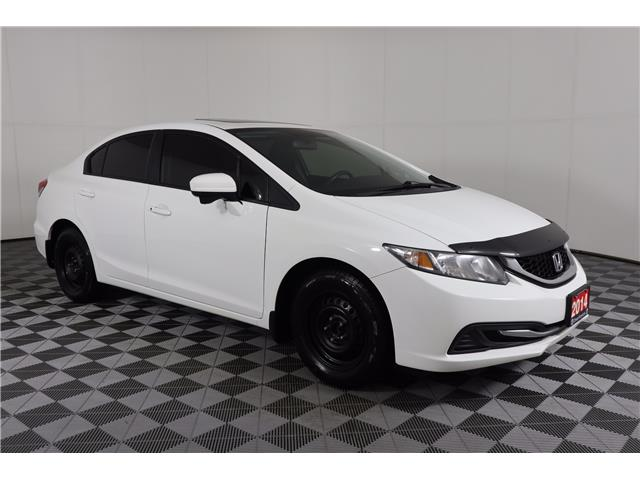 2014 Honda Civic EX (Stk: U-0709) in Huntsville - Image 1 of 32