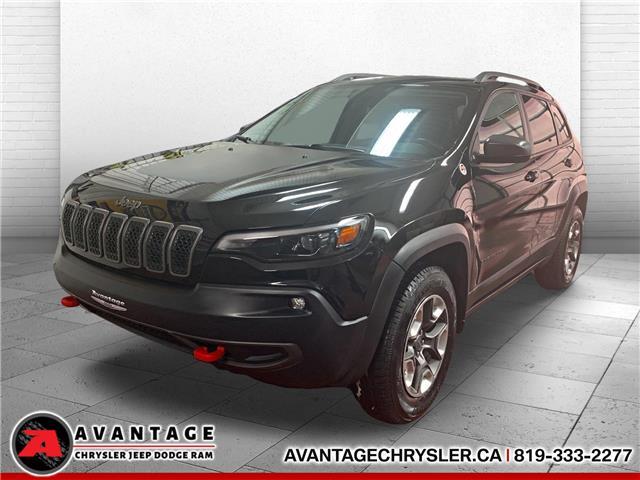 2019 Jeep Cherokee Trailhawk (Stk: 0941) in La Sarre - Image 1 of 16