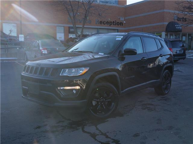 2021 Jeep Compass Altitude (Stk: 21157) in Mississauga - Image 1 of 6