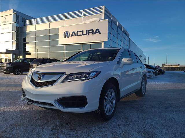 2018 Acura RDX Tech (Stk: A4368) in Saskatoon - Image 1 of 23