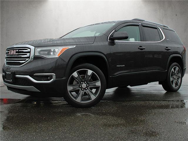 2017 GMC Acadia SLT-2 (Stk: M21-0017P) in Chilliwack - Image 1 of 18