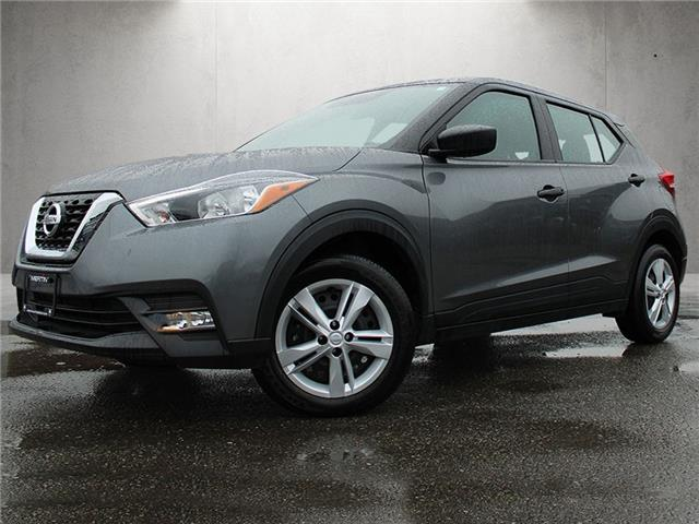 2019 Nissan Kicks S (Stk: N02-6938A) in Chilliwack - Image 1 of 15