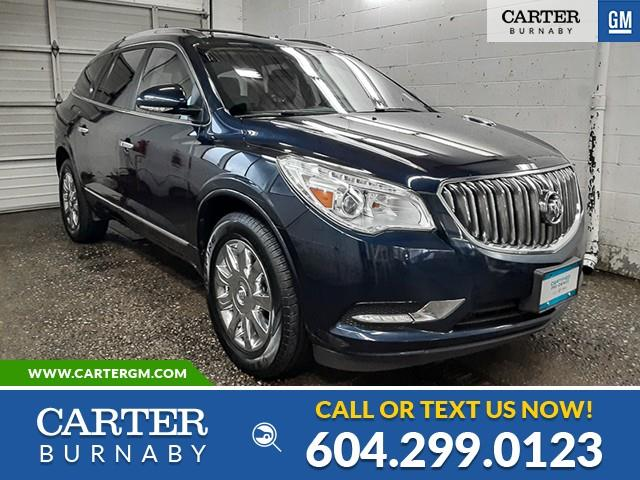2017 Buick Enclave Premium (Stk: P9-63570) in Burnaby - Image 1 of 26