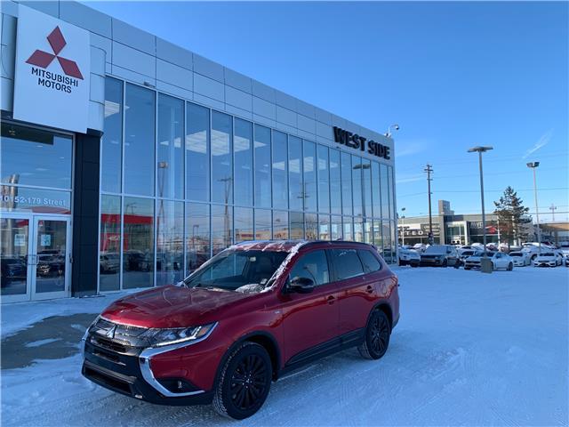 2020 Mitsubishi Outlander Limited Edition (Stk: T20193) in Edmonton - Image 1 of 24