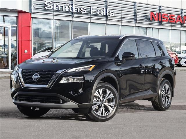 2021 Nissan Rogue SV (Stk: 21-058) in Smiths Falls - Image 1 of 23