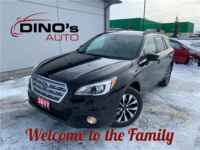2017 Subaru Outback 3.6R Limited (Stk: DA283285) in Orleans - Image 1 of 30