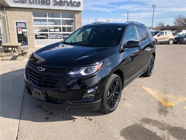 2021 Chevrolet Equinox LT (Stk: M039) in Blenheim - Image 1 of 26