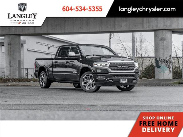 2019 RAM 1500 Limited (Stk: M503894A) in Surrey - Image 1 of 22