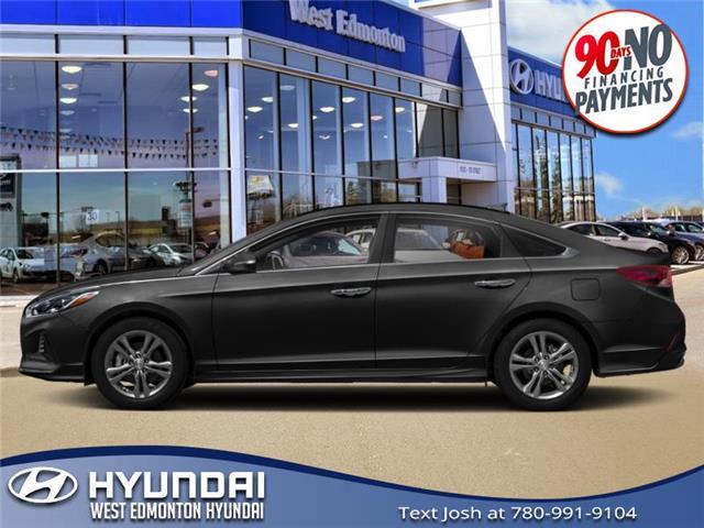 2019 Hyundai Sonata  (Stk: E5453) in Edmonton - Image 1 of 1