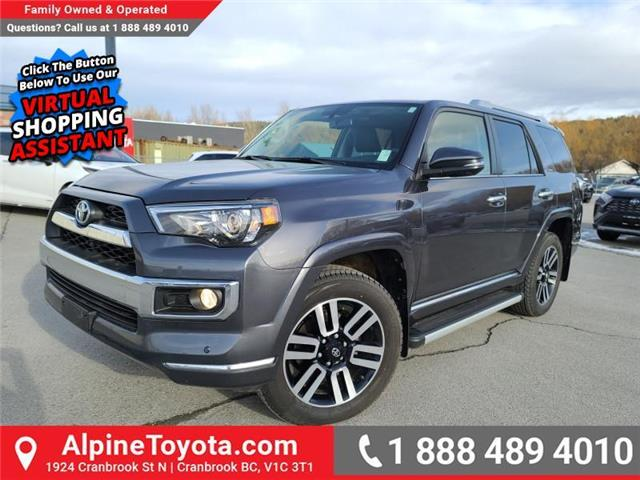 2019 Toyota 4Runner  (Stk: 5892711A) in Cranbrook - Image 1 of 25