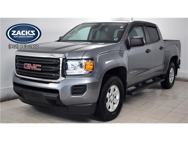 2018 GMC Canyon Base (Stk: 08523) in Truro - Image 1 of 30