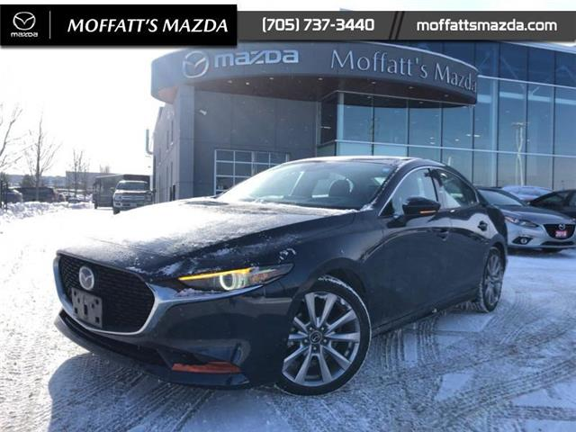 2019 Mazda Mazda3 GT (Stk: 28892) in Barrie - Image 1 of 18