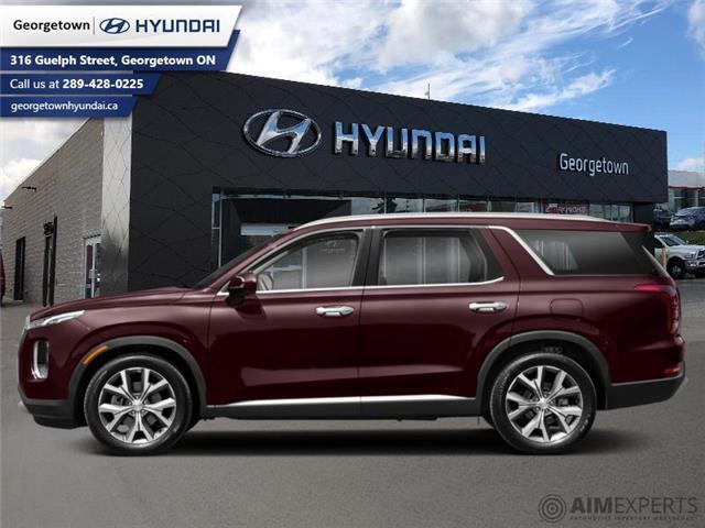 2021 Hyundai Palisade Preferred (Stk: 1155F) in Georgetown - Image 1 of 1