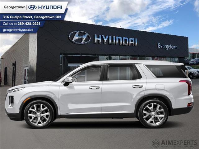 2021 Hyundai Palisade Preferred (Stk: 1156F) in Georgetown - Image 1 of 1