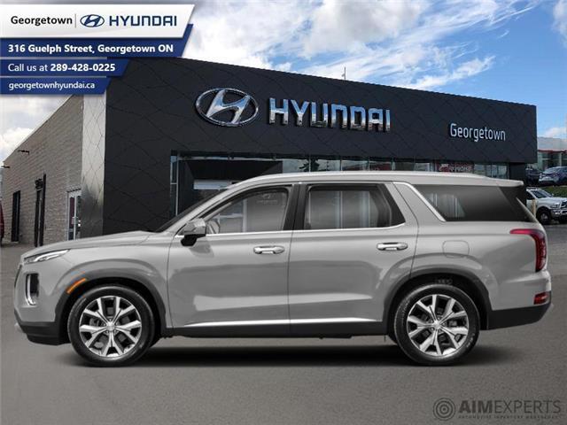 2021 Hyundai Palisade Preferred (Stk: 1158F) in Georgetown - Image 1 of 1