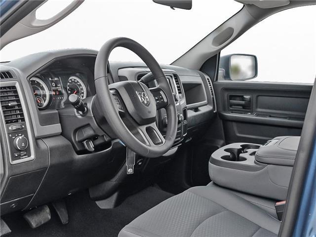 2021 RAM 1500 Classic Tradesman (Stk: 3C6RR7) in Uxbridge - Image 1 of 12
