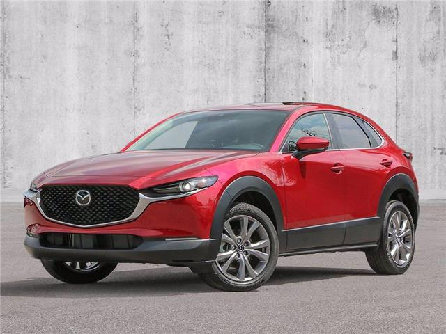 2021 Mazda CX-30 GS (Stk: D218045) in Dartmouth - Image 1 of 10