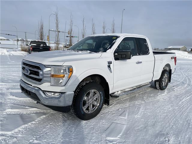 2021 Ford F-150 XLT (Stk: MLT015) in Fort Saskatchewan - Image 1 of 20