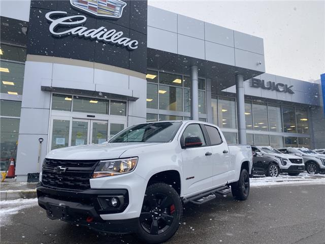 2021 Chevrolet Colorado LT (Stk: 1189282) in Newmarket - Image 1 of 26