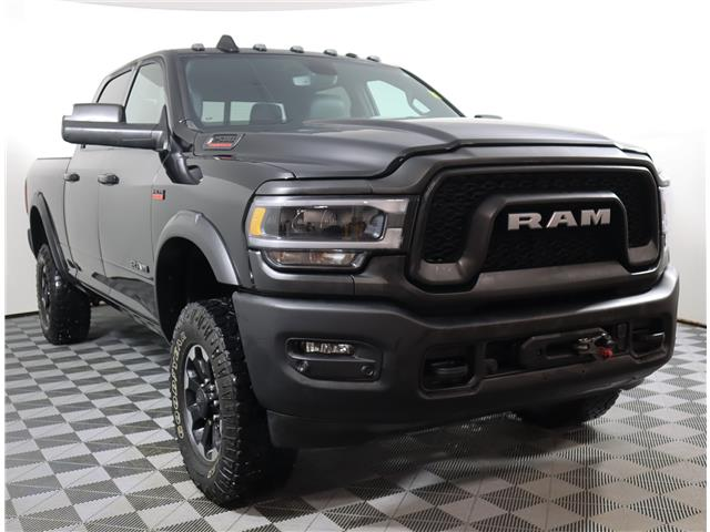 2019 RAM 2500 Power Wagon (Stk: 210363C) in Fredericton - Image 1 of 22