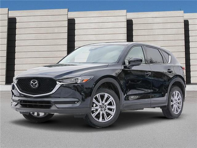 2021 Mazda CX-5 GT (Stk: 211035) in Toronto - Image 1 of 23