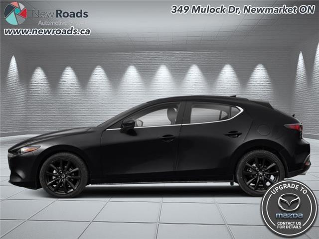 New 2021 Mazda Mazda3 Sport GT  - Premium Package - $96.30 /Wk - Newmarket - NewRoads Mazda