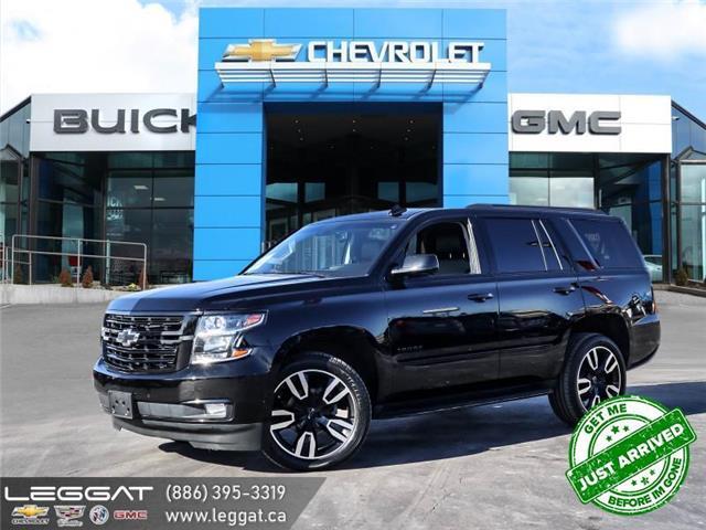 2019 Chevrolet Tahoe Premier (Stk: 6238Z) in Burlington - Image 1 of 30