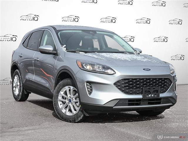 2021 Ford Escape SE (Stk: 1T091) in Oakville - Image 1 of 26