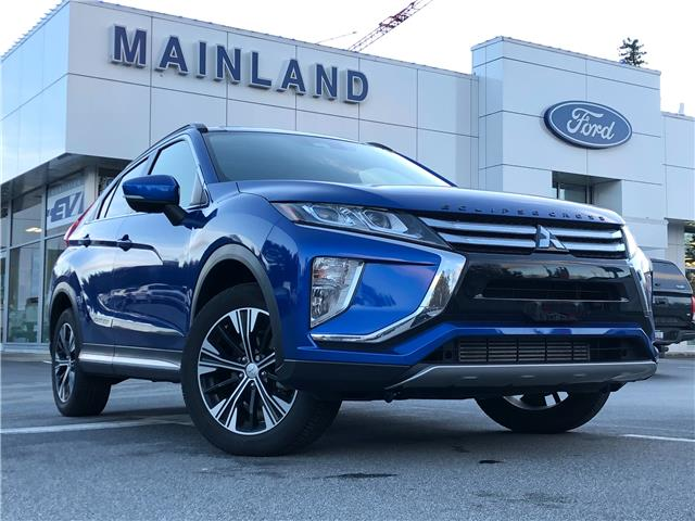 2019 Mitsubishi Eclipse Cross GT (Stk: P27543A) in Vancouver - Image 1 of 30