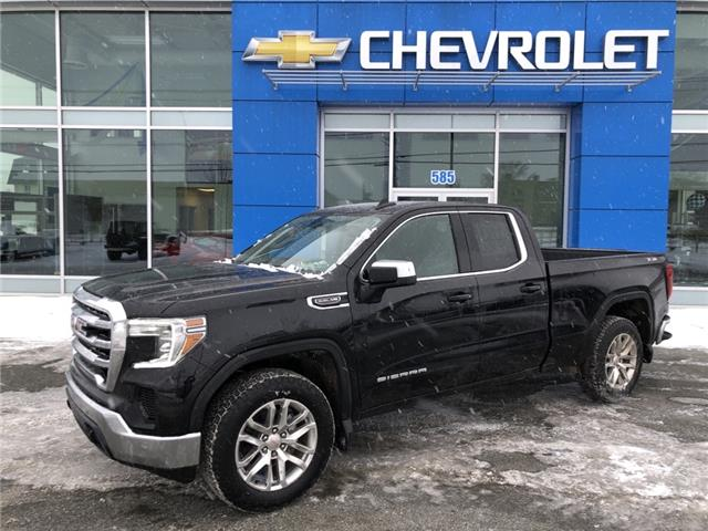 2021 GMC Sierra 1500 SLE (Stk: 21126) in Ste-Marie - Image 1 of 7
