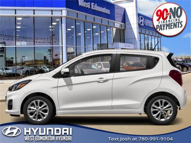 2020 Chevrolet Spark 1LT CVT (Stk: E5476) in Edmonton - Image 1 of 1