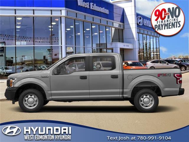 Used 2019 Ford F-150   - Edmonton - West Edmonton Hyundai