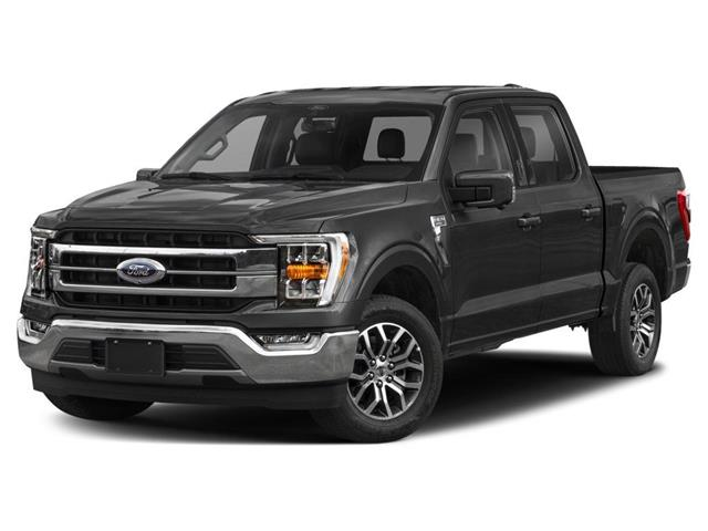 2021 Ford F-150 Lariat (Stk: M-1018) in Calgary - Image 1 of 9