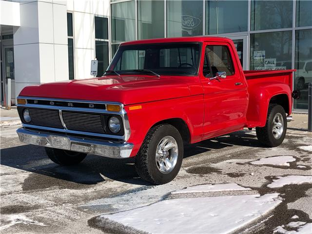 1977 Ford F-100 F-100 PICK-UP (Stk: P22009) in Toronto - Image 1 of 25