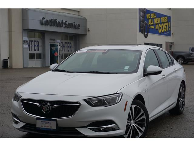 2019 Buick Regal Sportback Essence (Stk: P3656) in Salmon Arm - Image 1 of 26